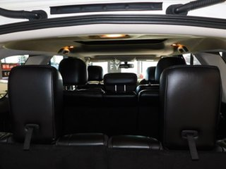 2018 Nissan Pathfinder R52 Series II MY17 ST-L X-tronic 4WD White 1 Speed Constant Variable Wagon
