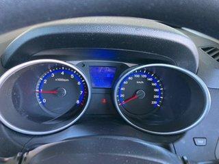 2015 Hyundai ix35 LM Series II Active (FWD) Grey 6 Speed Automatic Wagon