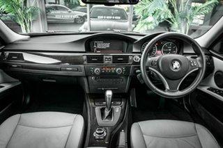 2010 BMW 3 Series E90 MY10 320d Steptronic Executive Blue 6 Speed Sports Automatic Sedan