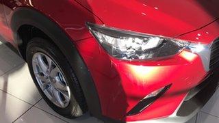 2021 Mazda CX-3 DK2W76 Maxx SKYACTIV-MT FWD Sport Soul Red 6 Speed Manual Wagon.