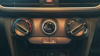 2019 Hyundai Kona Go 2WD Tangerine Comet 6 Speed Sports Automatic Wagon