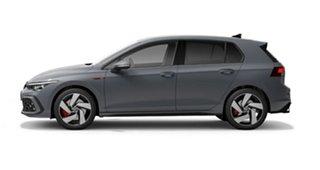 2021 Volkswagen Golf 8 MY21 GTI DSG Moonstone Grey 7 Speed Sports Automatic Dual Clutch Hatchback.