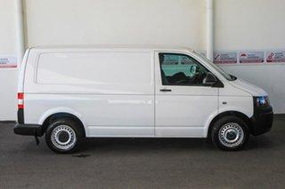 2014 Volkswagen Transporter T5 MY14 TDI 250 SWB Low 5 Speed Manual Van