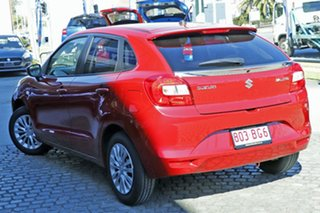 2021 Suzuki Baleno EW Series II GL Phoenix Red 5 Speed Manual Hatchback.