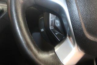 2016 Ford Transit Custom VN MY16.75 330L (LWB) White 6 Speed Manual Van