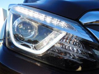 2017 Isuzu MU-X MY17 LS-U Rev-Tronic Brown 6 Speed Sports Automatic Wagon
