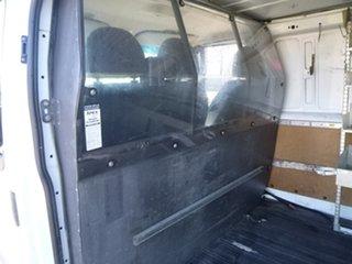 2007 Ford Transit VM White Manual Van