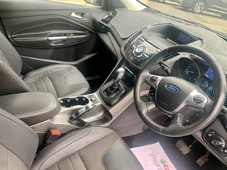 2013 Ford Kuga TF Trend AWD Grey 6 Speed Sports Automatic Wagon
