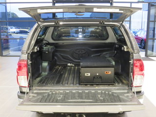 2015 Toyota Hilux SR5 Double Cab Utility