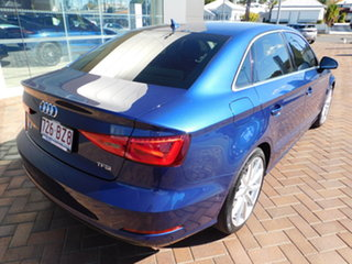 2016 Audi A3 8V MY16 Attraction S Tronic 7 Speed Sports Automatic Dual Clutch Sedan