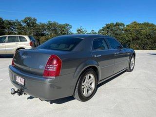 2007 Chrysler 300C MY2007 Grey 5 Speed Sports Automatic Sedan