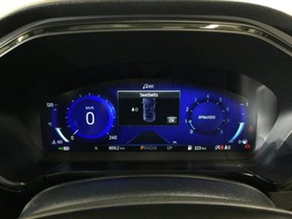 2020 Ford Escape ZH 2021.25MY ST-Line Blazer Blue 8 Speed Sports Automatic SUV