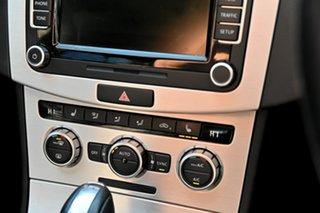 2012 Volkswagen Passat Type 3C MY13 125TDI DSG Highline White 6 Speed Sports Automatic Dual Clutch