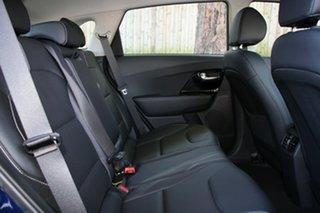 2021 Kia Niro DE 21MY EV 2WD Sport Platinum Graphite 1 Speed Reduction Gear Wagon