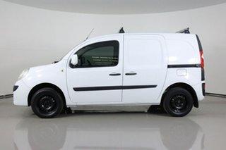 2012 Renault Kangoo X61 1.6 White 4 Speed Automatic Van