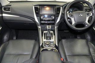 2019 Mitsubishi Pajero Sport QE MY19 GLS Black 8 Speed Sports Automatic Wagon