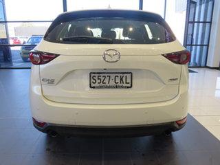 2017 Mazda CX-5 Touring SKYACTIV-Drive i-ACTIV AWD Wagon