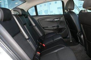 2013 Holden Commodore VF MY14 International Silver 6 Speed Sports Automatic Sedan