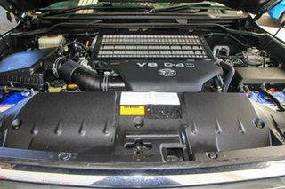2012 Toyota Landcruiser VDJ200R MY12 Sahara (4x4) Graphite 6 Speed Automatic Wagon