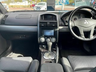 2005 Mitsubishi 380 DB VR-X White 5 Speed Auto Sports Mode Sedan