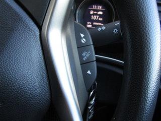 2017 Honda City GM MY18 VTi Grey 5 Speed Manual Sedan