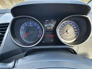 2015 Hyundai Elantra MD3 SE Brilliant Red/blsck 6 Speed Sports Automatic Sedan