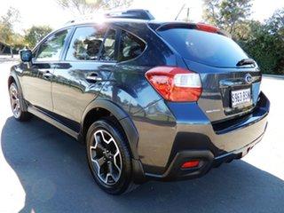 2013 Subaru XV G4X MY13 2.0i-S AWD Dark Grey 6 Speed Manual Wagon