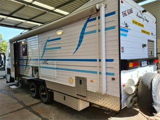 2013 Aussie By Design BY DESIGN Caravan.