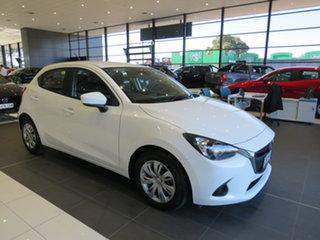 2018 Mazda 2 Neo SKYACTIV-Drive Hatchback