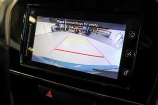 2017 Suzuki Vitara LY S Turbo 2WD Blue 6 Speed Sports Automatic Wagon