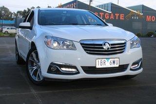 2014 Holden Calais VF 6 Speed Automatic Sedan.