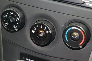 2013 Toyota Corolla ZRE152R MY11 Ascent Sport White 4 Speed Automatic Sedan