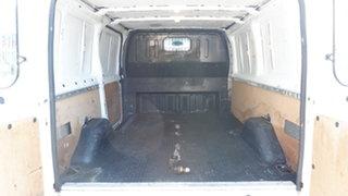 2012 Ford Transit VM 330 Low Roof SWB White 6 Speed Manual Van