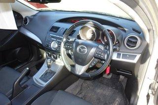 2010 Mazda 3 BL10L1 SP25 Activematic Silver 5 Speed Sports Automatic Sedan