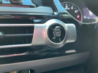 2020 Kia Seltos Sport+ Cherry Black Constant Variable Wagon