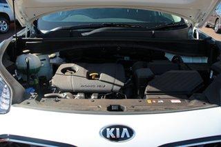 2019 Kia Sportage QL MY20 SX 2WD Quartz White 6 Speed Sports Automatic Wagon