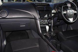 2016 Mazda BT-50 UR0YG1 XTR White 6 Speed Sports Automatic Utility