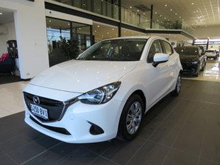 2018 Mazda 2 Neo SKYACTIV-Drive Hatchback.