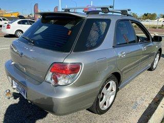 2006 Subaru Impreza MY06 2.0I (AWD) Grey 5 Speed Manual Hatchback