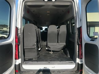 2021 LDV Deliver 9 MY21 High Roof LWB 6 Speed Automatic Bus