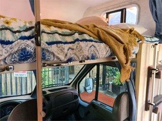2003 Ford Transit