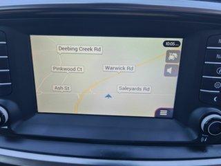 2015 Kia Sorento UM MY15 Platinum AWD White 6 Speed Sports Automatic Wagon