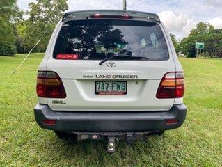 2002  GXL Automatic