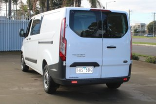 2016 Ford Transit Custom VN 330L (LWB) White 6 Speed Manual Van
