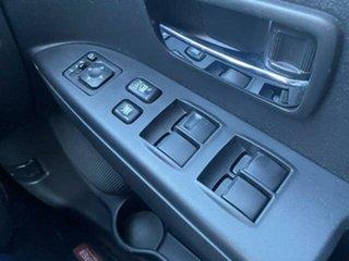 2017 Mitsubishi ASX XC MY17 XLS (4WD) White 6 Speed Automatic Wagon