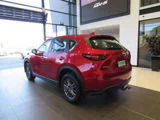 2017 Mazda CX-5 Maxx SKYACTIV-Drive FWD Sport Wagon