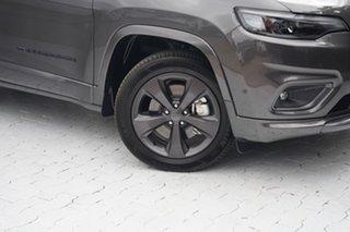 2021 Jeep Cherokee KL MY21 80th Anniversary Granite Crystal Metallic Clearcoat 9 Speed.