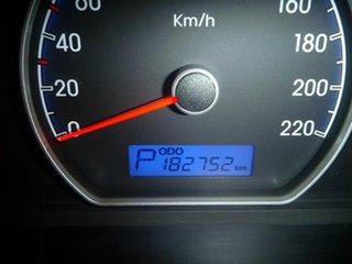 2010 Hyundai Elantra HD MY10 SX Silver 4 Speed Automatic Sedan.