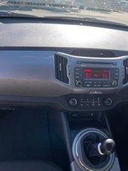 2014 Kia Sportage SL Series II MY13 SI Casa White 5 Speed Manual Wagon