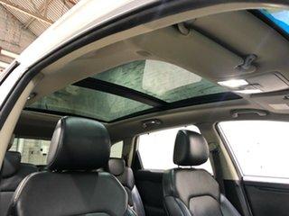 2014 Kia Rondo RP MY14 Platinum White 6 Speed Sports Automatic Wagon
